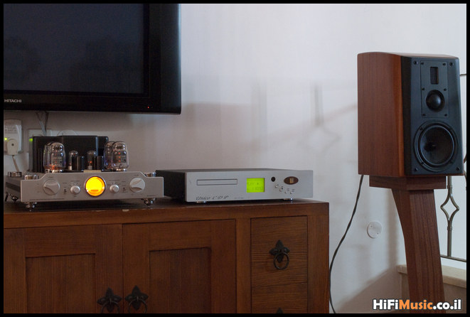 HiVi - Swans M3
