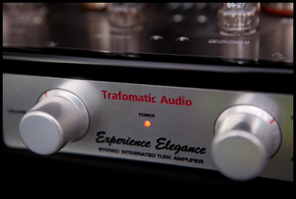 Trafomatic Audio Experience Elegance Integrated