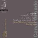 Pieter wispelwey – Haydn