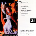 VIVALDI Gloria, RV. 589