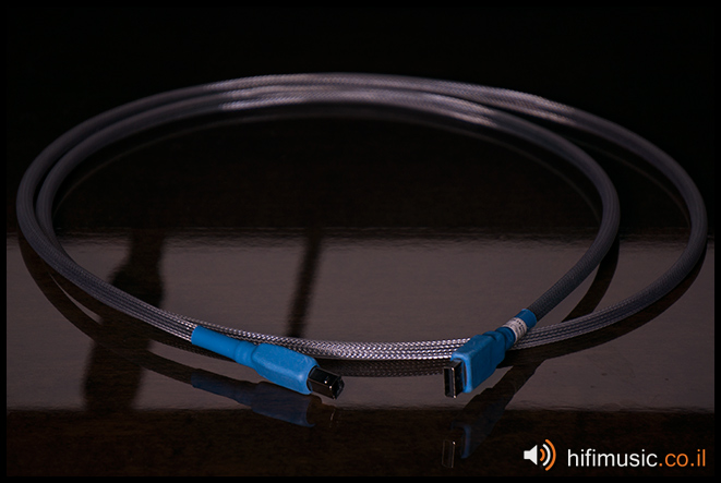HiDiamond, Purist USB