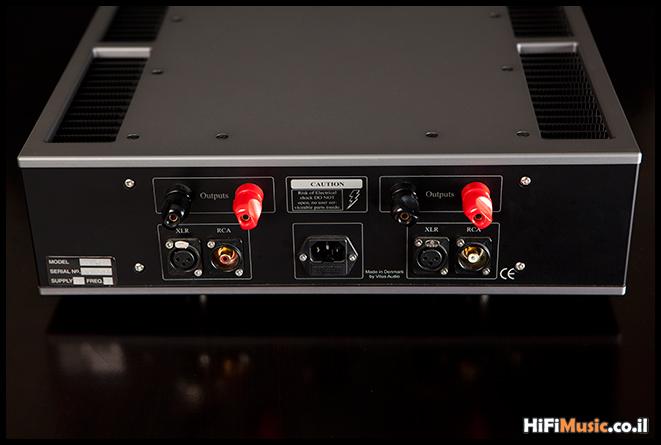 Vitus Audio SS-010