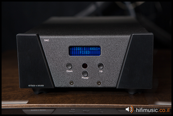 Wyred 4 Sound DAC-2